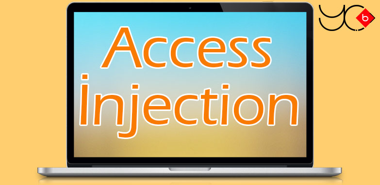 Photo of Access İnjection