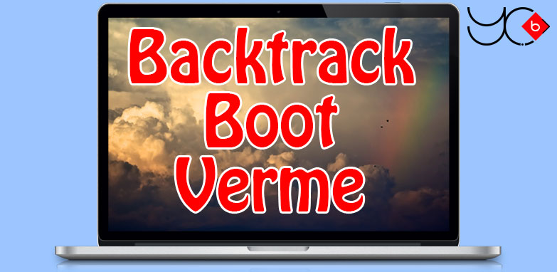 Photo of Backtrack Boot Verme