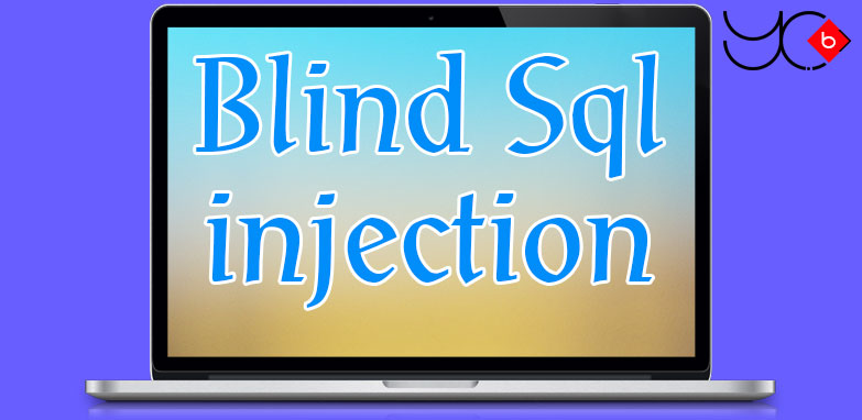 Photo of Blind Sql injection