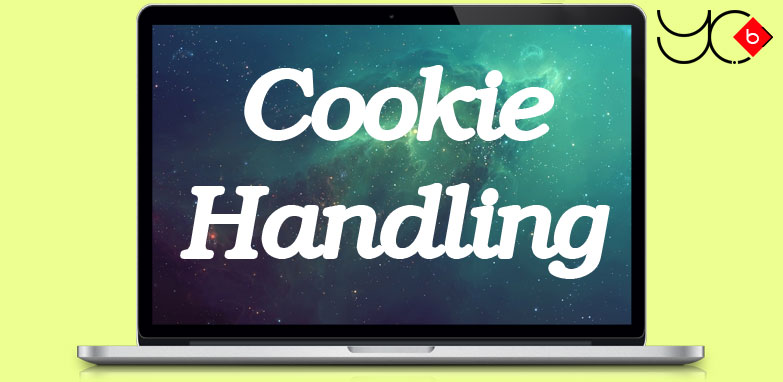 Photo of Cookie Handling