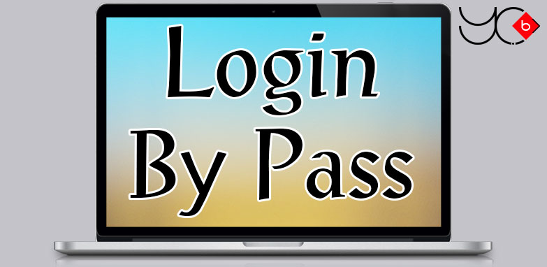 Photo of Login By Pass