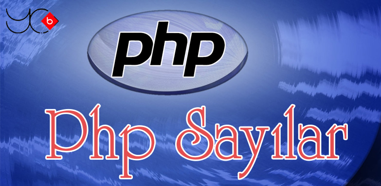 Photo of Php Sayılar