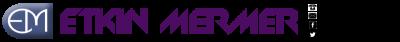 Etkin Mermer Logo Tasarımı