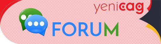 Yeni Çağ Forum