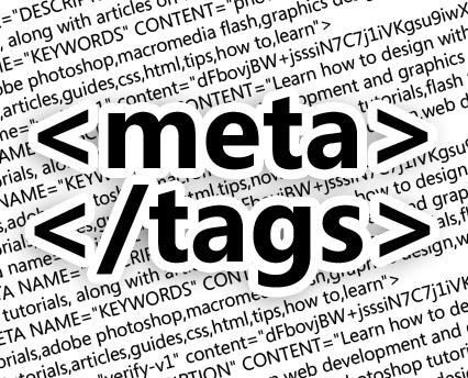 Meta Etiketleri