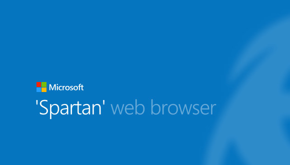 Photo of Microsoft un Yeni Browseri : Spartan