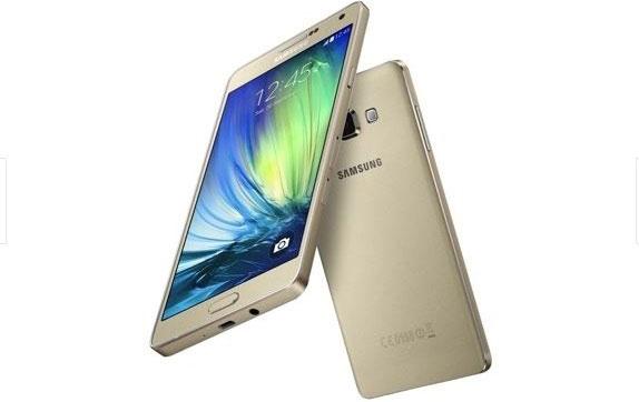 Photo of Samsung'dan Yeni Bütçe Dostu Telefon: Galaxy A7