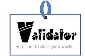 validator 2